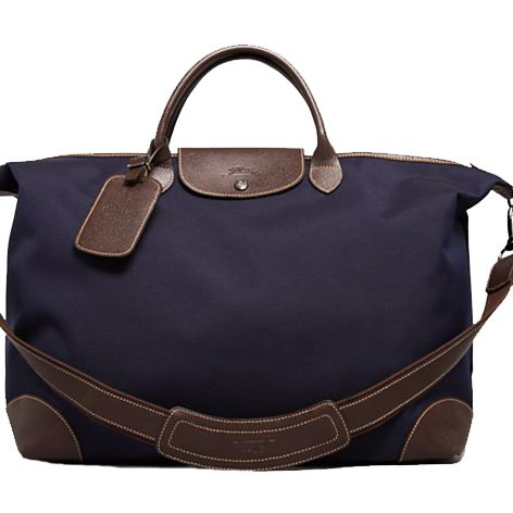 Longchamp Boxford Duffle Bag