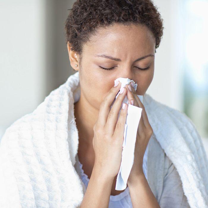 Is It Coronavirus Symptoms or Allergies? Here's How to Tell