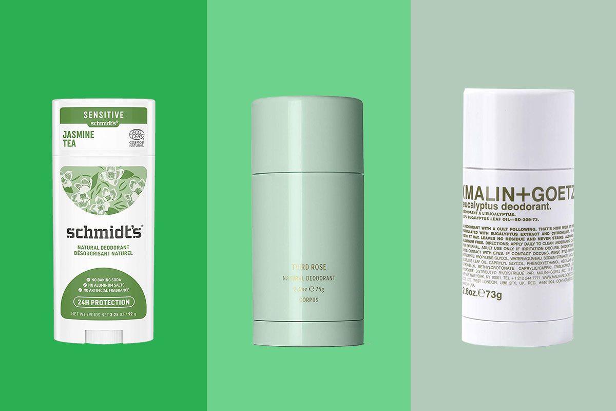 20 Best Natural Deodorants, Reviewed 20   The Strategist