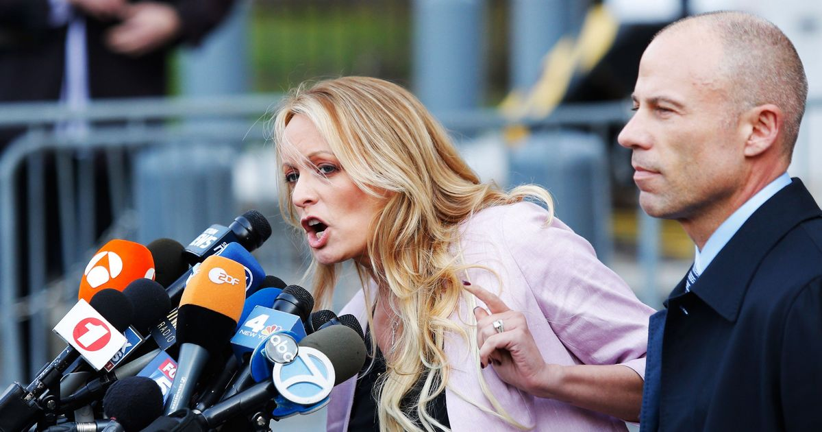 nymag.com - Eric Levitz - Trump Definitely Directed the (Probably Illegal) Hush Payment to Stormy Daniels