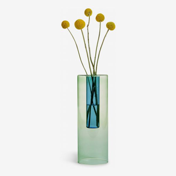 block reversible clear vase - strategist nordstrom sale 2019