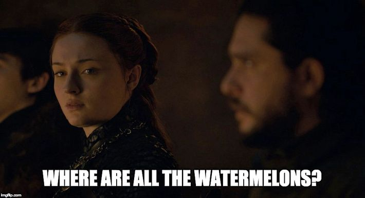 Game of Thrones Season 8 Episode 4 Memes