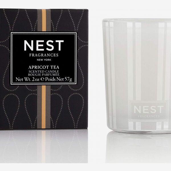 NEST Fragrances Votive Candle- Apricot Tea