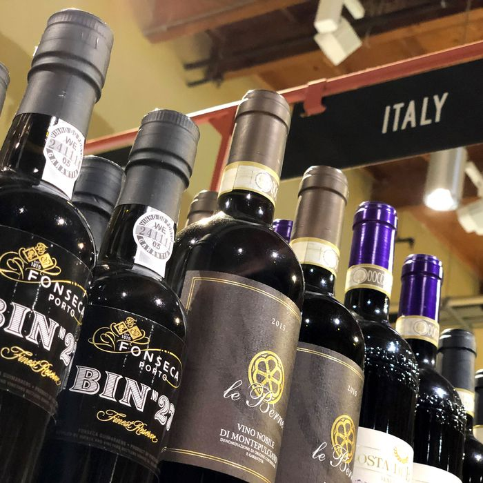 Why the Wine World Is 'Freaking Out' About New Tariffs