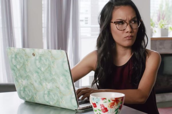 Ask The Strategist: Where Can I Get That Laptop Case From Always Be My Maybe?