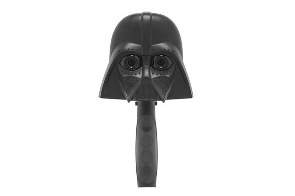 Oxygenics Star Wars Darth Vader 3-Spray Handheld Showerhead