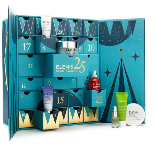 Elemis 25 Days of Spectacular Skin Advent Calendar 2020