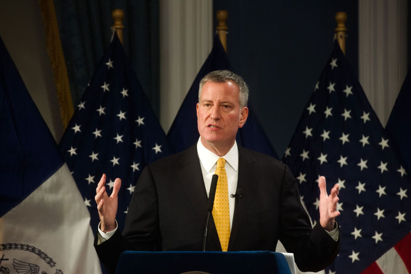 De Blasio's Affordable-Housing Plan Is His Obamacare: Imperfect But Monumental