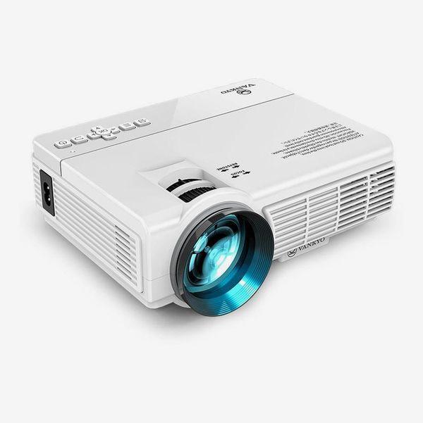 VANKYO Leisure 3W Mini Projector