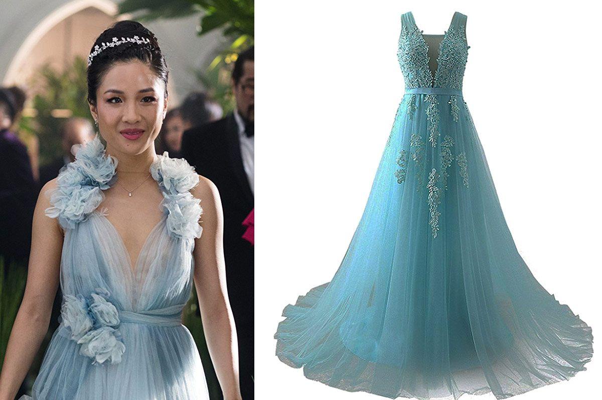SHANGSHANGXI Formal Evening Dresses