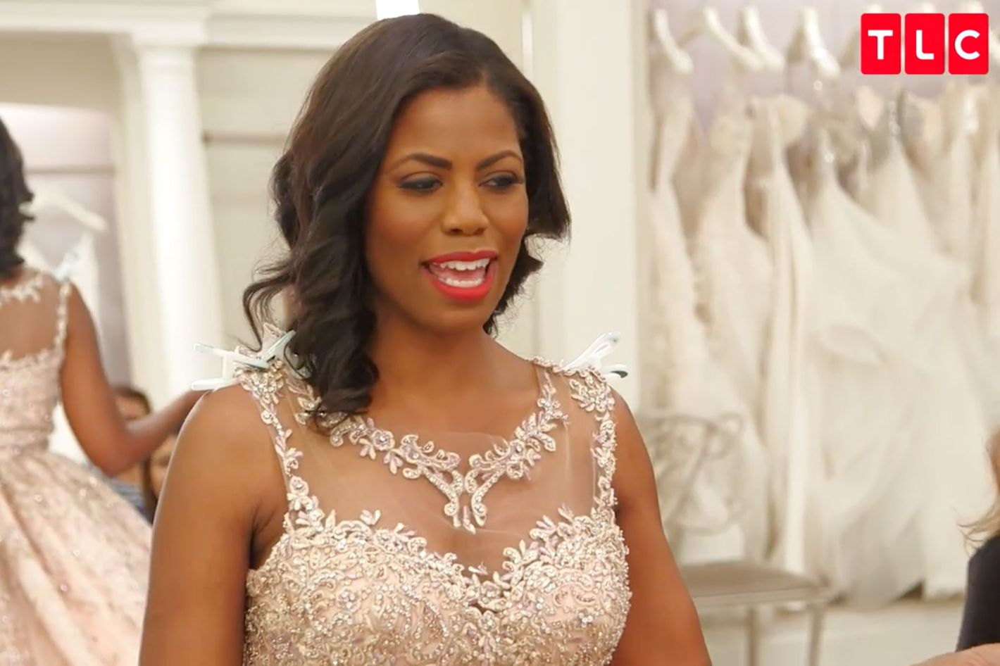 Trump Administration Employee Omarosa Will Appear on Say Yes to ...