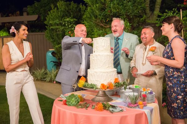 Top Chef Recap: We're Having a Wedding!
