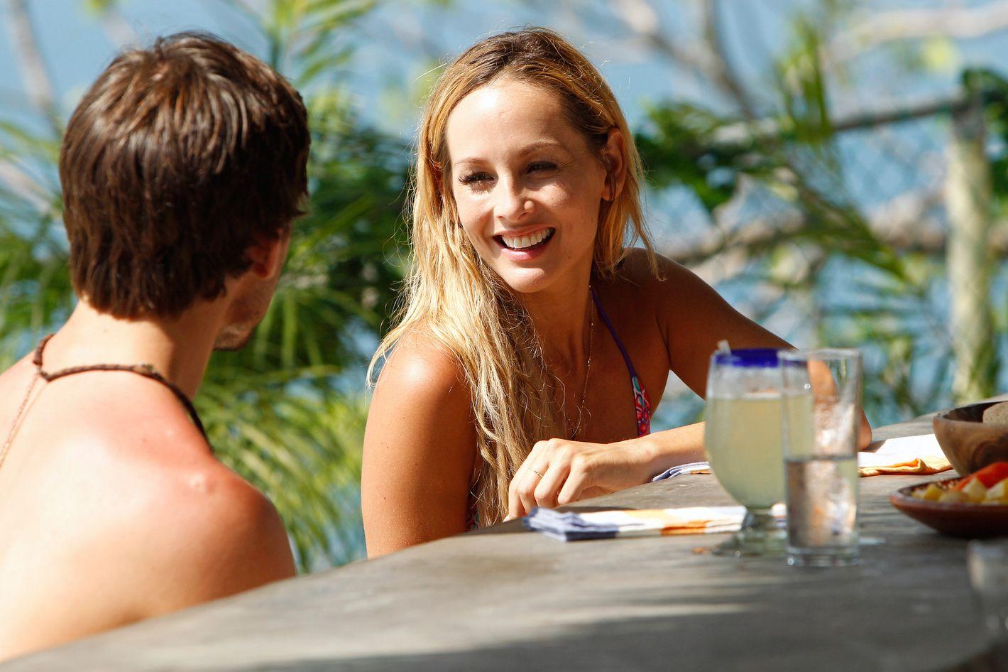 Bachelor In Paradise Recap Man Feelings