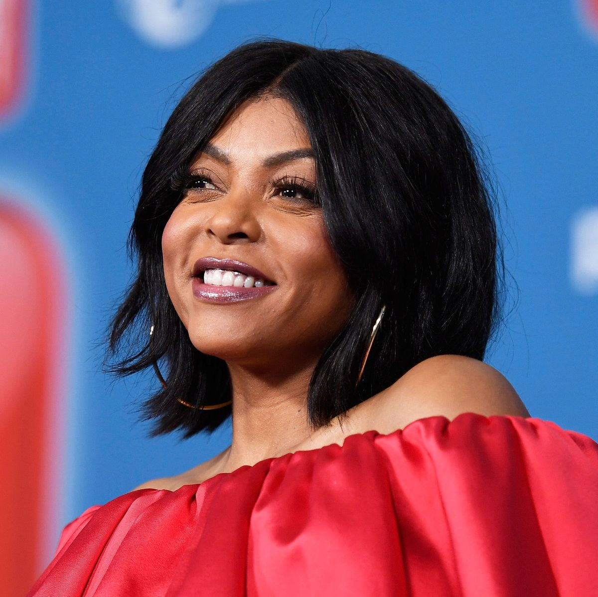Taraji P Henson Just Launched A Hair Care Line Called Tph