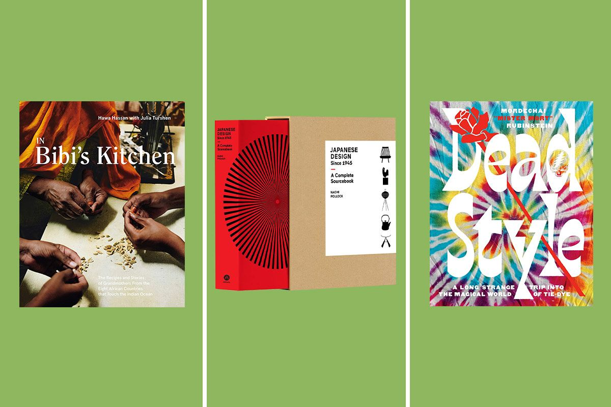 41 Best Coffee Table Books To Give As Gifts 2020 The Strategist New York Magazine