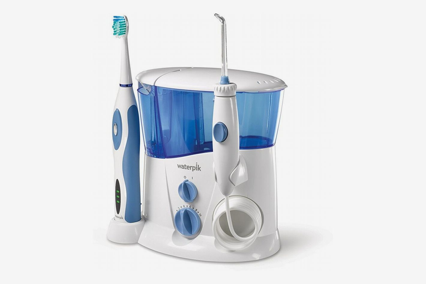 Waterpik Complete Care Water Flosser and Sonic Toothbrush