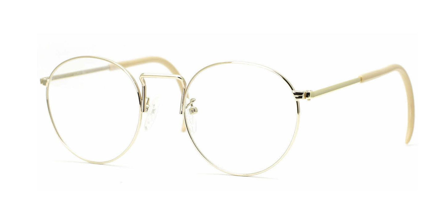 a392c76685 The Best Wire-Frame Circle Glasses According to Editors