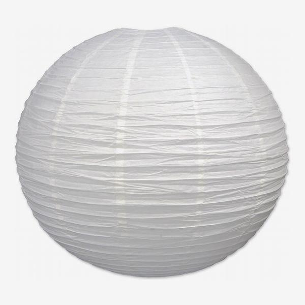 Beistle Jumbo Paper Lantern, 30-Inch
