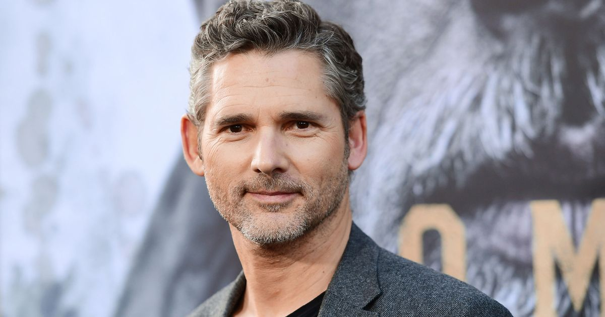 Actor Eric Bana attends the premiere of Warner Bros. Pictures'