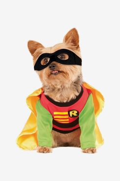 Official Teen Titans Robin Dog Costume