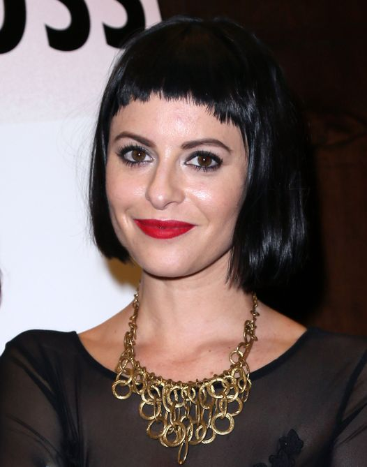 "Nasty Gal Founder And CEO Sophia Amoruso Signs Copies Of Her New Book ""#GIRLBOSS"""