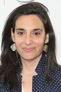 Director Deborah Esquenazi.