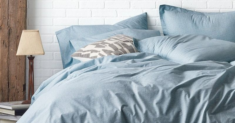 Ask the Strategist: Help Me Find an Alternative to This Sold-Out Duvet Cover?