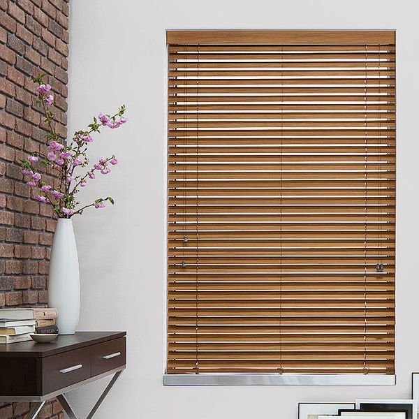 The Shade Store Bamboo Blinds