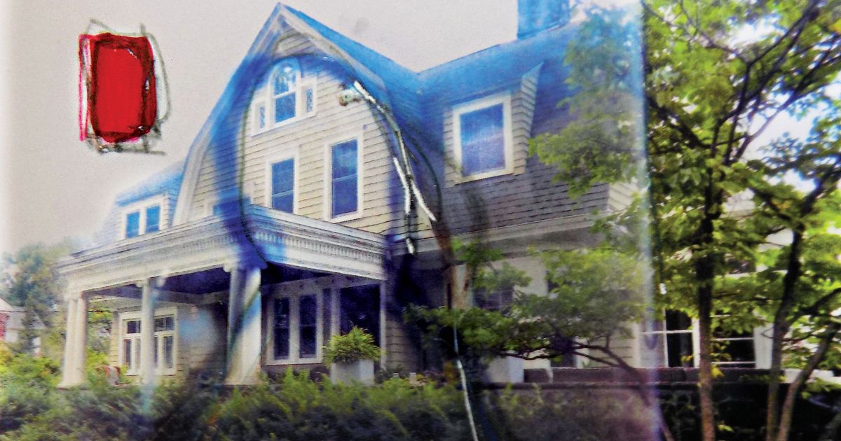 The Haunting of 657 Boulevard in Westfield, New Jersey on