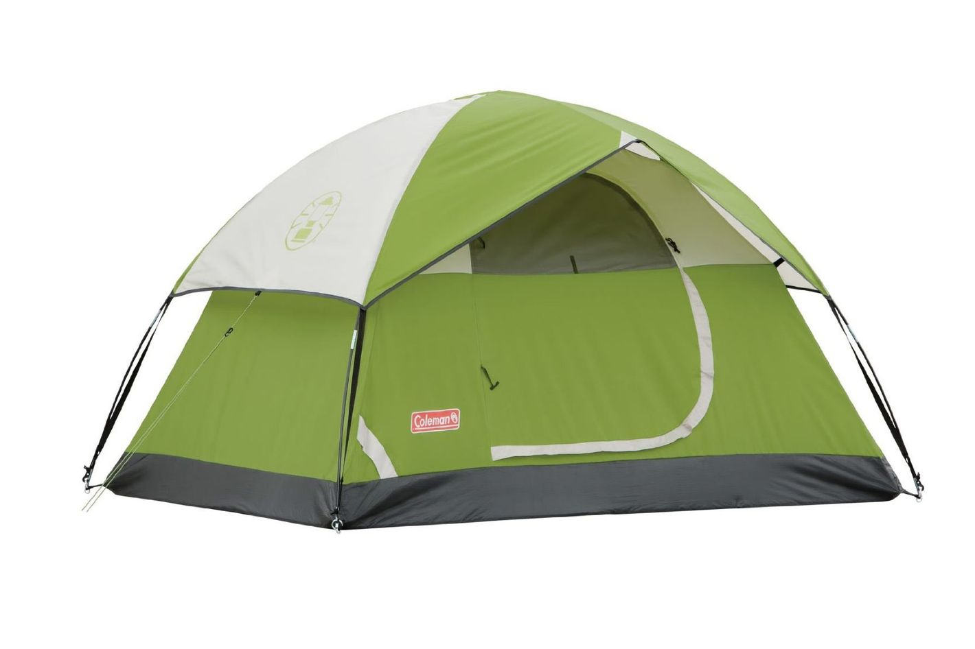Two-Person Dome Tent  sc 1 st  NYMag & The Best Outdoor Tents on Amazon Reviews