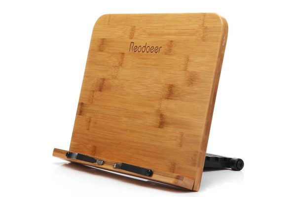 Readaeer BamBoo Reading Rest