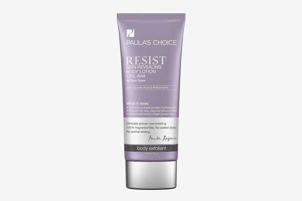 Paula's Choice RESIST Skin Revealing Body Lotion with 10% AHA