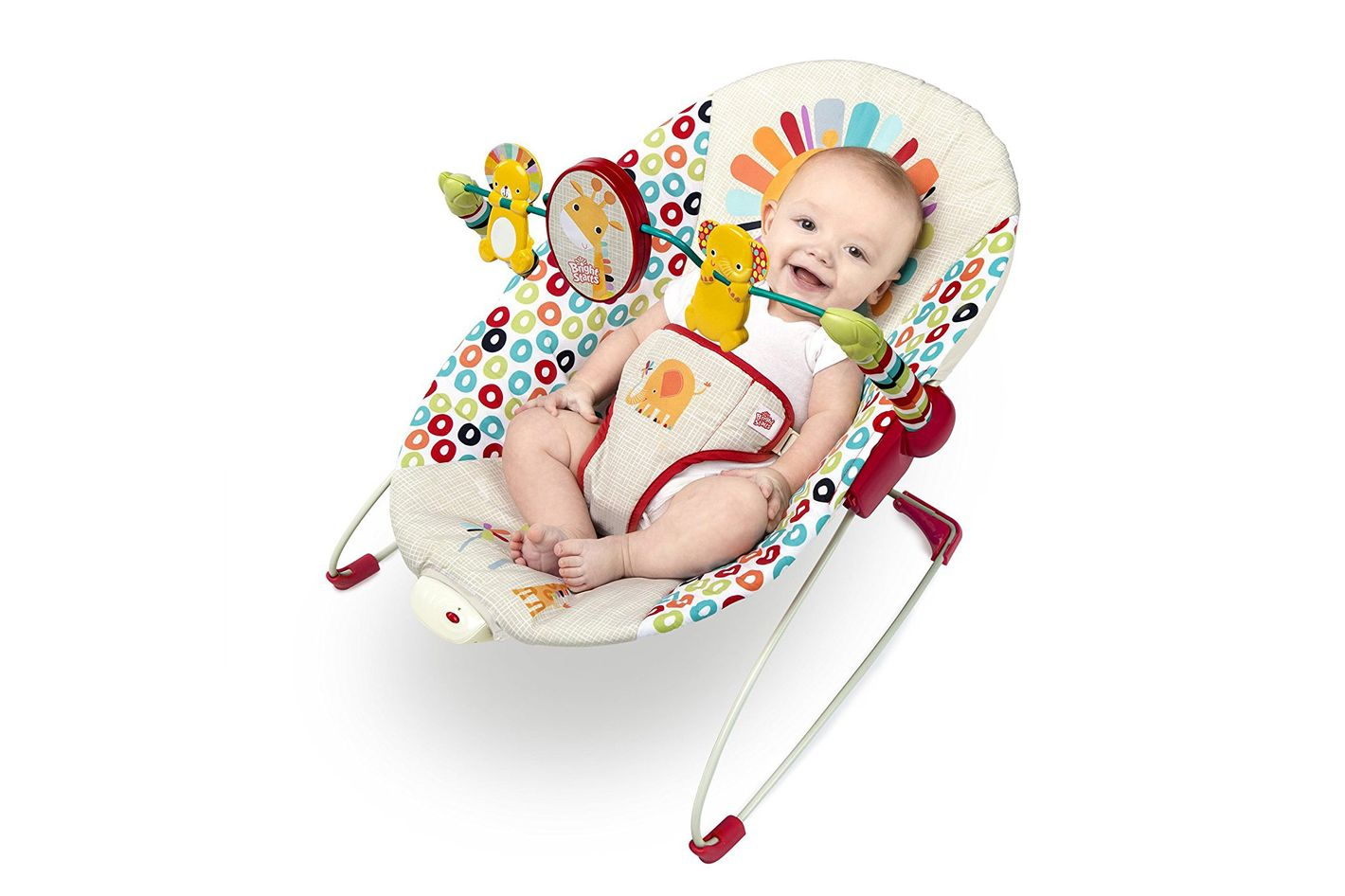 d9acee874 The Best Baby Bouncers and Jumpers Reviews 2017