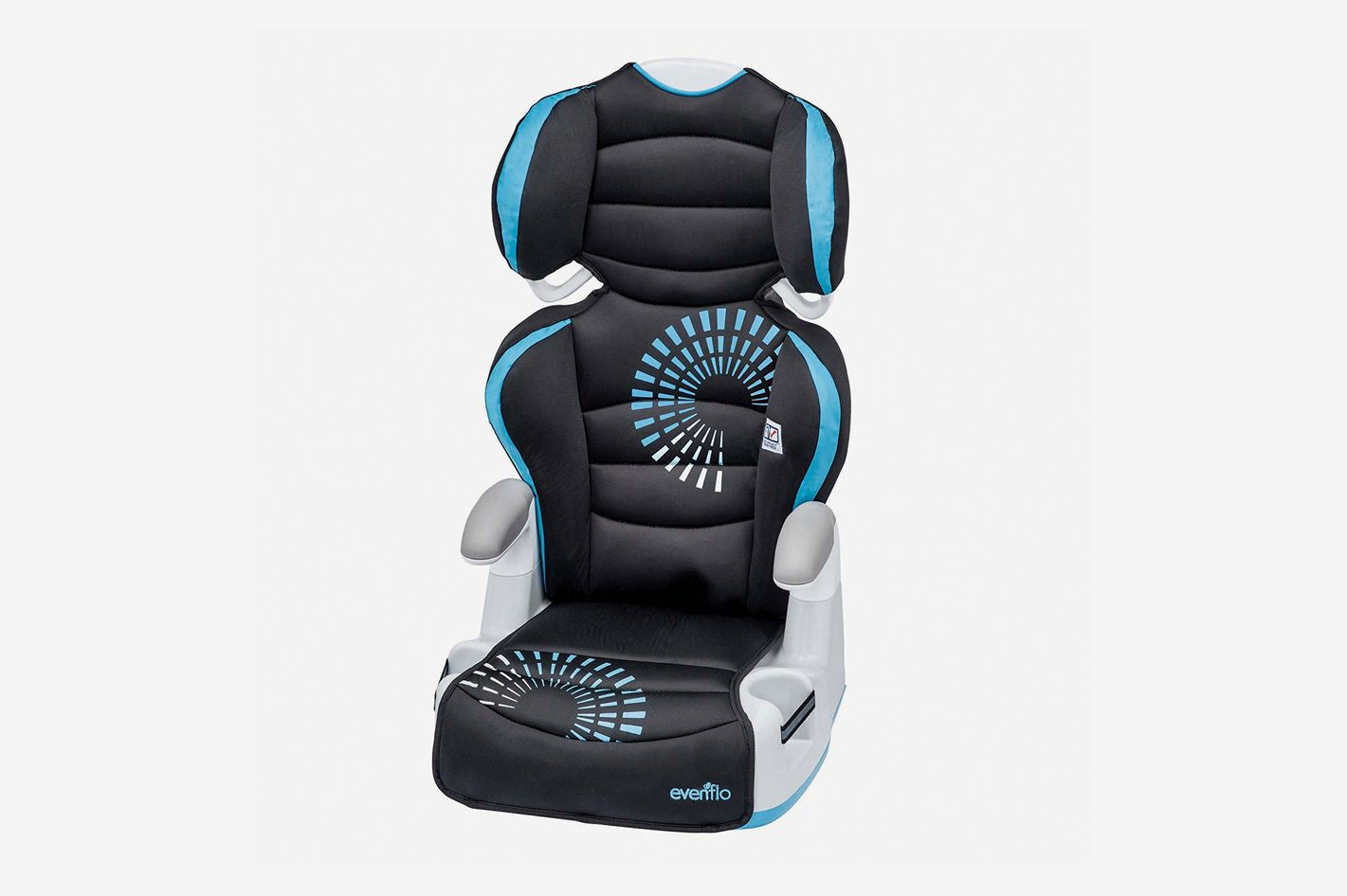 Evenflo Kid Amp Booster Car Seat
