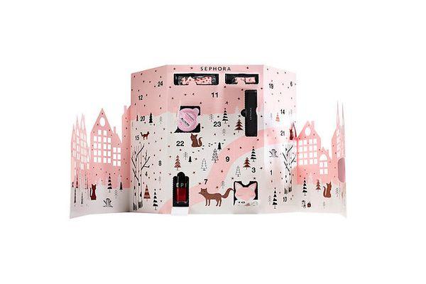 Sephora Winter Wonderland Advent Calendar