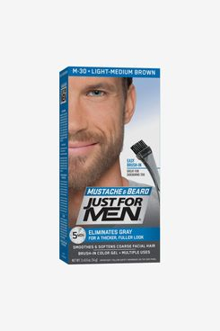 Just for Men Mustache & Beard Dye