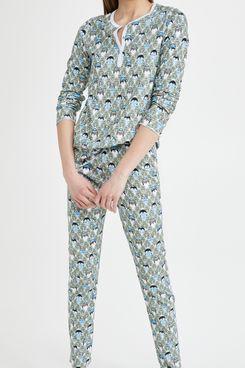 Roller Rabbit The Pings Pajamas