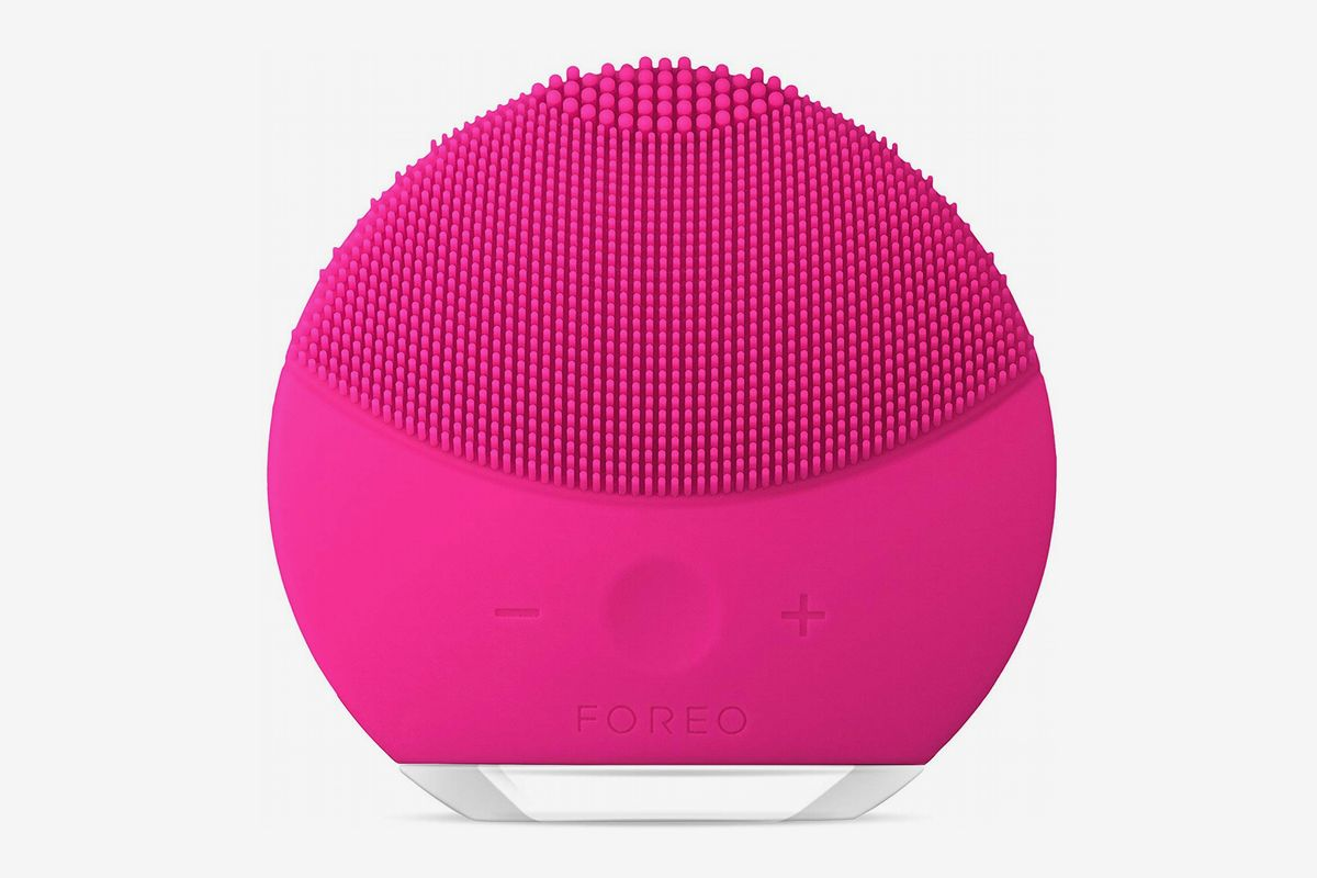 6 Best Facial Cleansing Brushes 2019 The Strategist New York