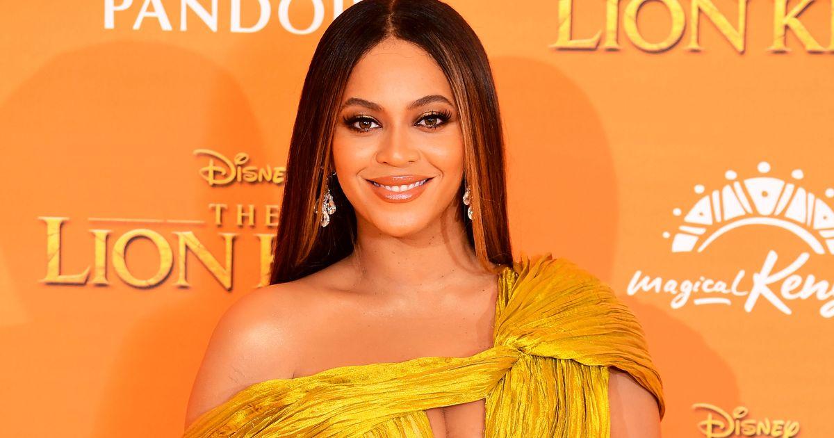 Beyoncé's Lion King Album Will Feature Childish Gambino, Kendrick Lamar, and Blue Ivy