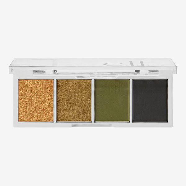 e.l.f. Cosmetics Bite Size Eyeshadow Palette - Hot Jalapeño