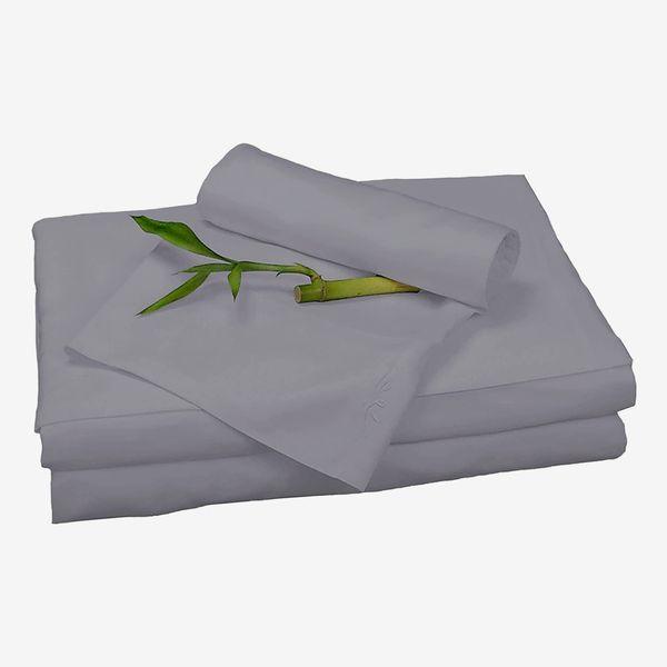 BedVoyage Bamboo Sheets (Full)
