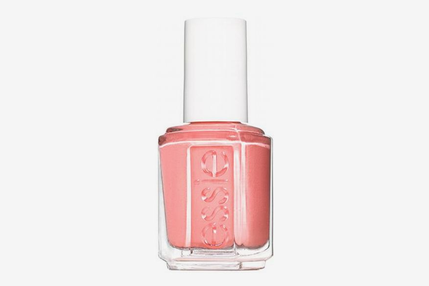Buzz Bissinger On His Favorite Nail Polishes 2019