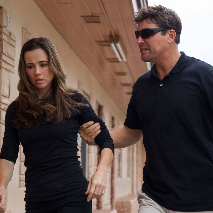 Why Bloodline's Cancellation Hints at a New Phase for Netflix
