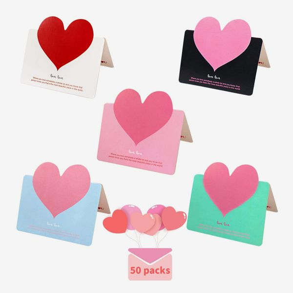 Small Thank You Cards Multipack