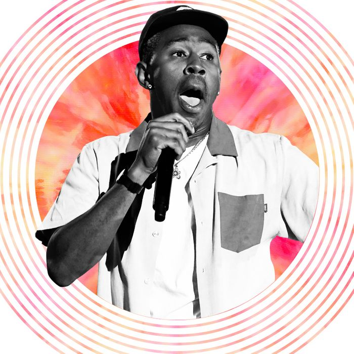 huge discount 434e5 4f9ba The Best New Songs of the Week  Lana Del Rey, Tyler, the Creator, and More