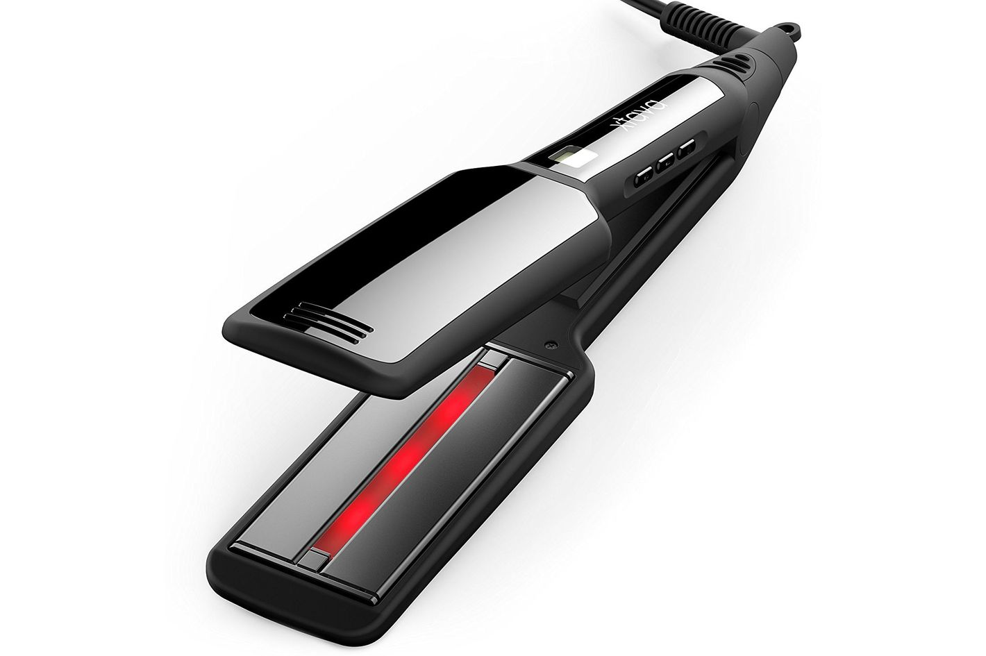 Xtava Pro Satin Infrared Hair Straightener