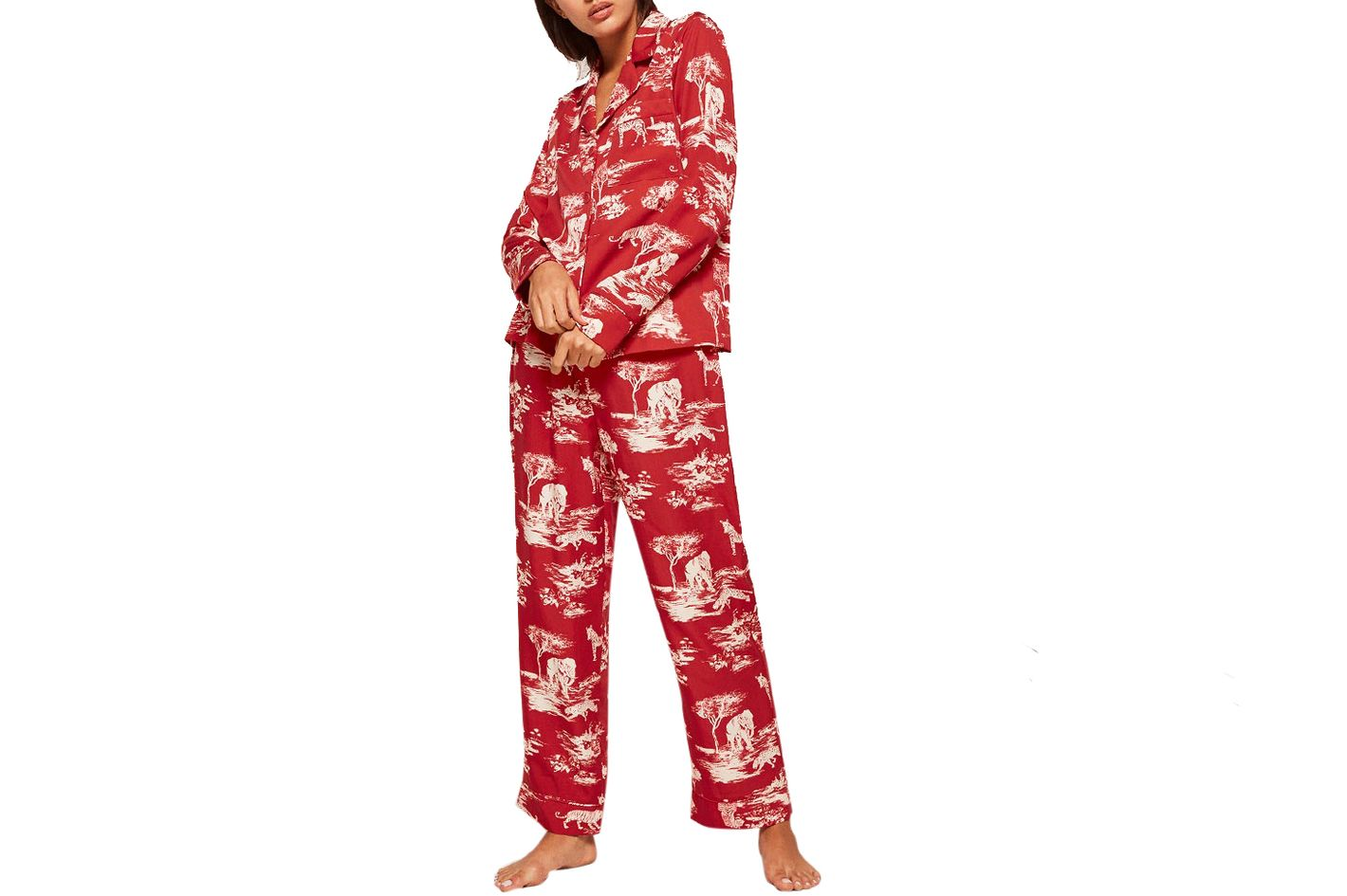 1b49bf8c48c0 Nairobi Pajama Set