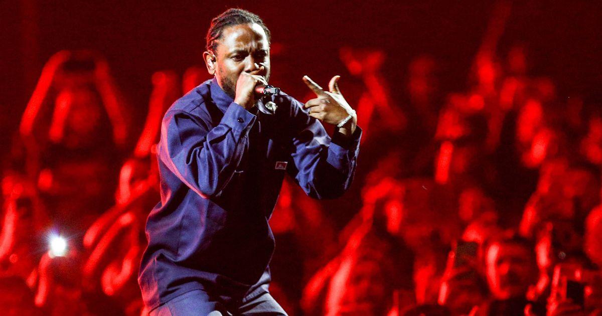 'Fear' Is One of Kendrick Lamar's Best Tracks to Date
