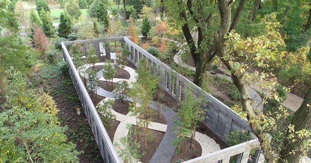 Brooklyn Botanic Garden Renovates Amid Existential Threat