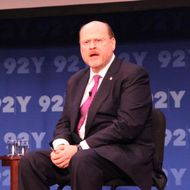 Joseph Lhota==THE NEW YORK OBSERVER and 92nd STREET Y present New York City 2013 Mayoral Candidate Debates==92nd Street Y, NYC==March 21, 2013==